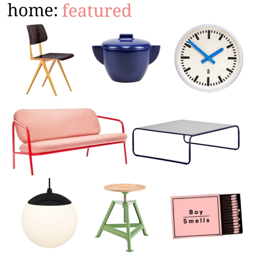 home: featured [ Dyke & Dean ]