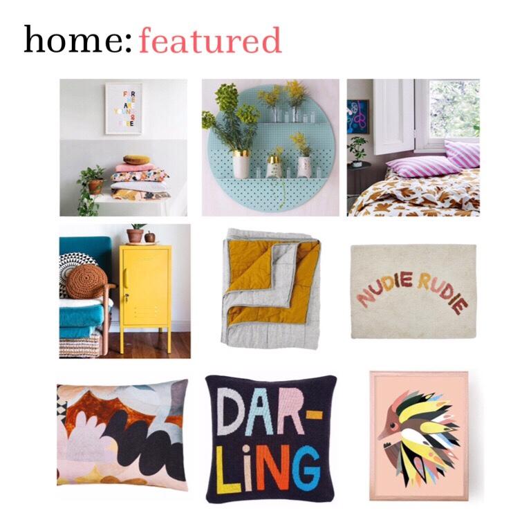 home: featured [ Antipodream]