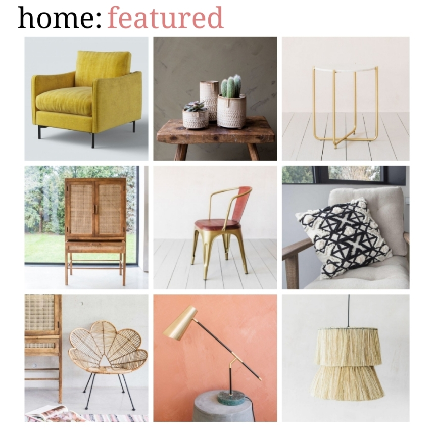 home: featured [ Graham & Green ]
