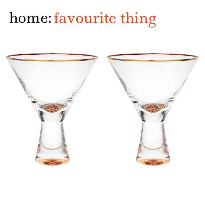 home: favourite thing [ glasses ]