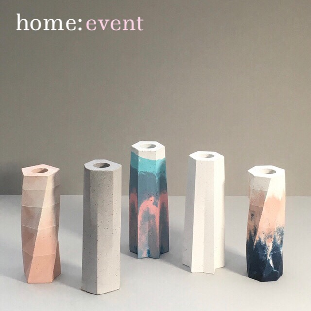 home: event [ Jesmonite workshop ]