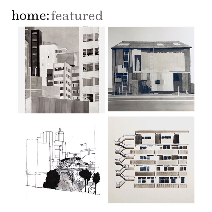home: featured [ artist ]