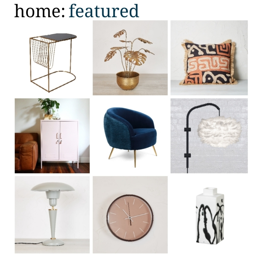 home: featured [ Lillian Daph ]