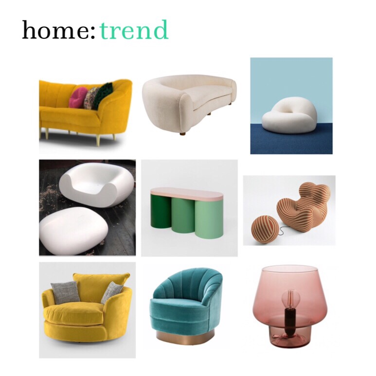 home: trend [ pumped up ]