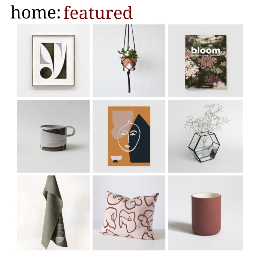 home: featured [ Form – Lifestyle Store ]