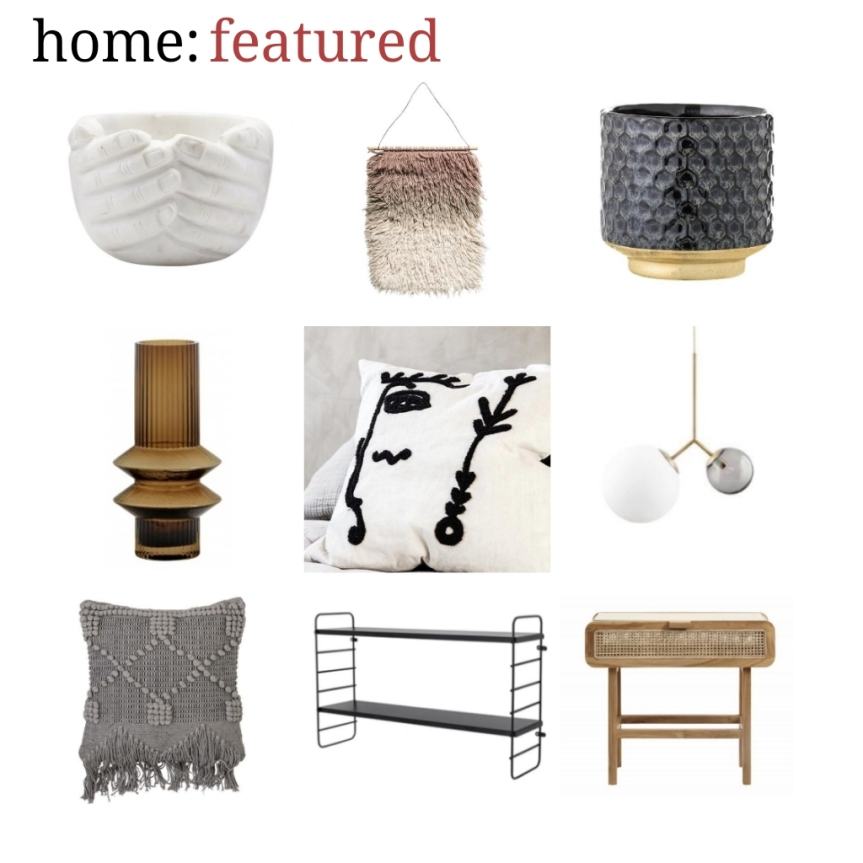 home: featured [ Light & Bay ]