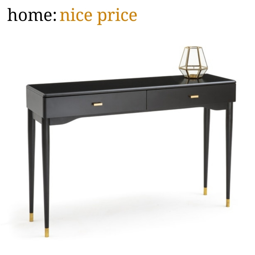 home: nice price [ console table ]