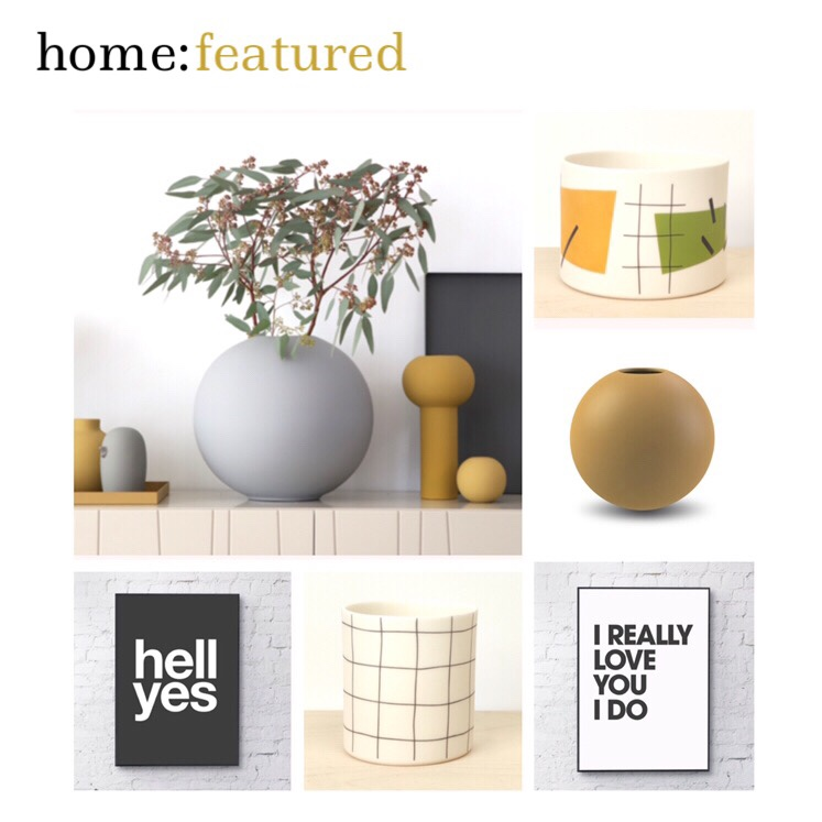 home: featured [ Milk Home ]