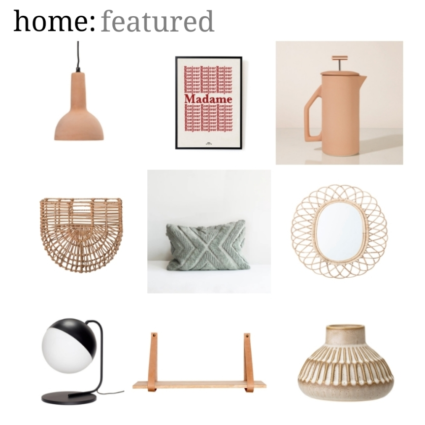 home: featured [ Object Style ]