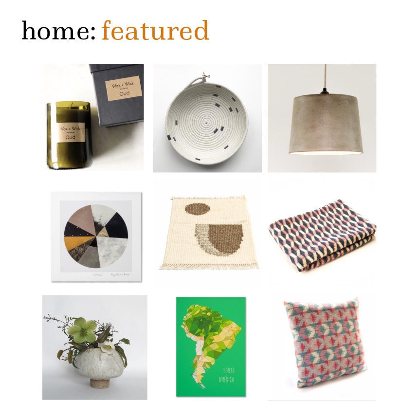home: featured [ The London Smiths ]