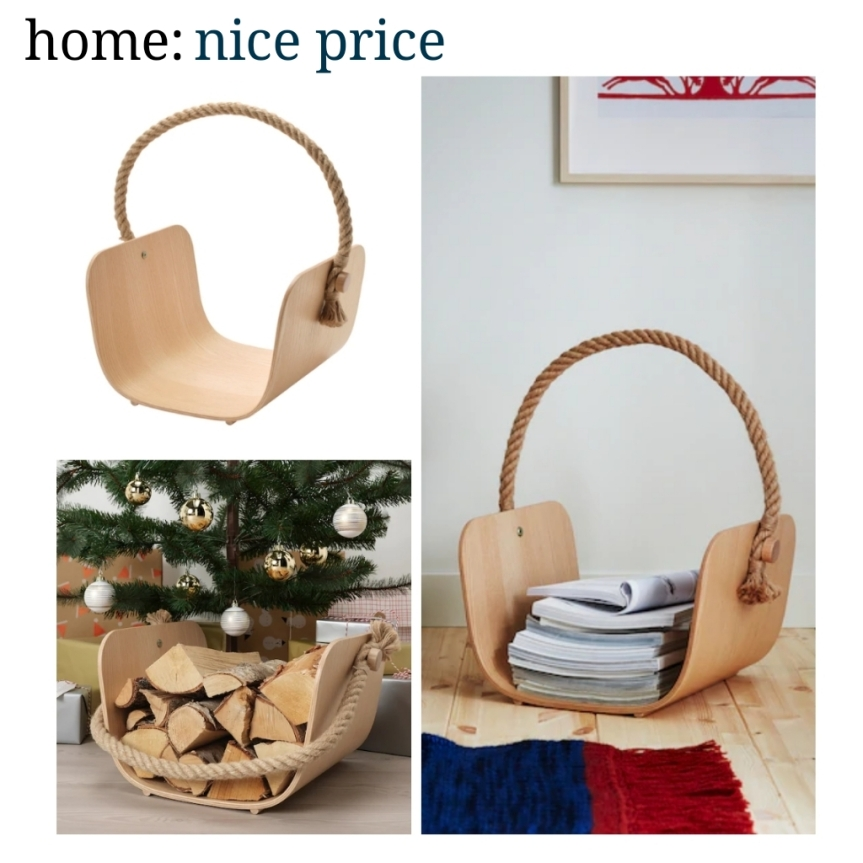 home: nice price [ basket ]