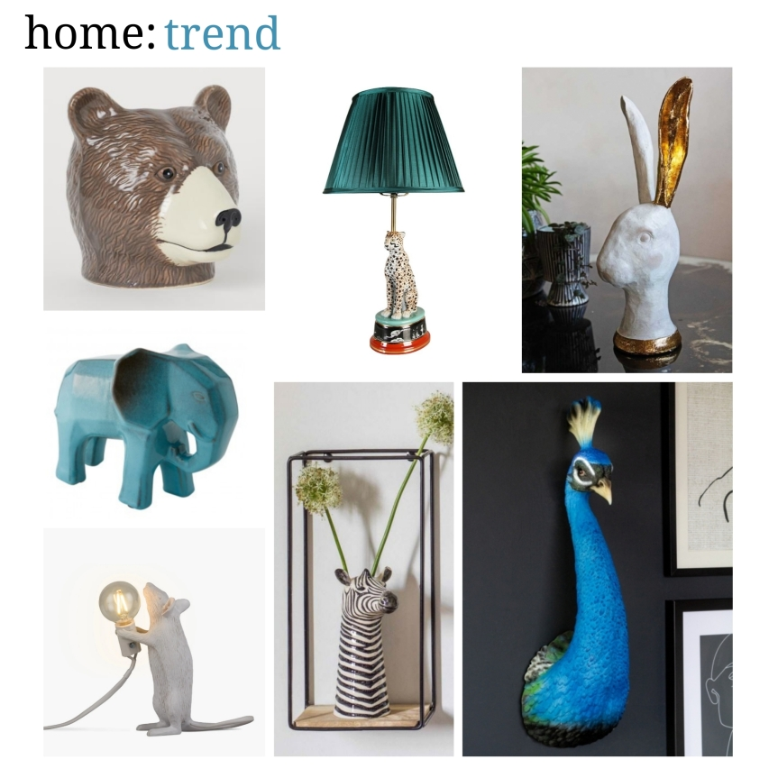 home: trend [ animal adventure ]
