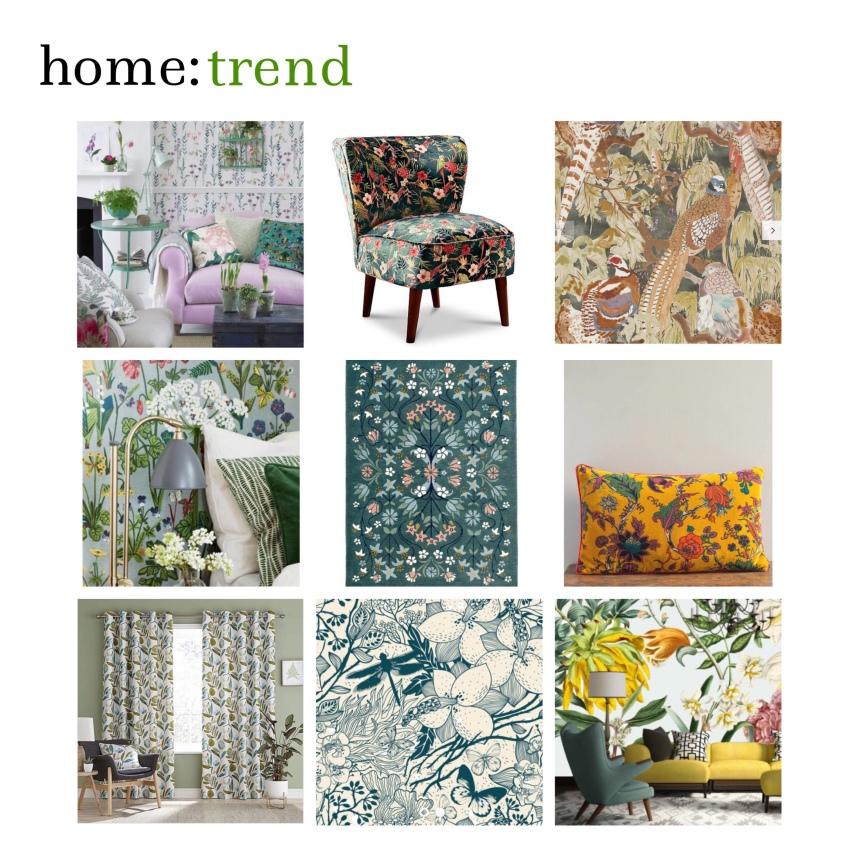 home: trend [ nature calls]