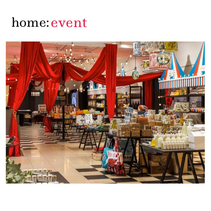 home: event [ Heals Christmas Party]