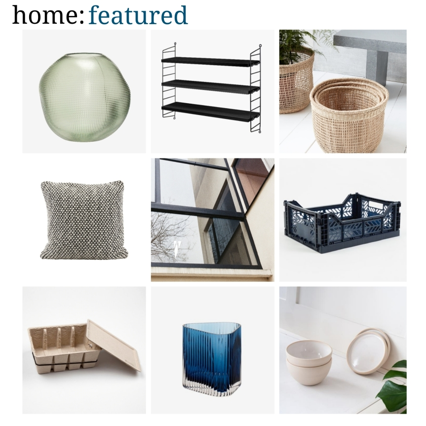 home: featured [ Triangle Store ]