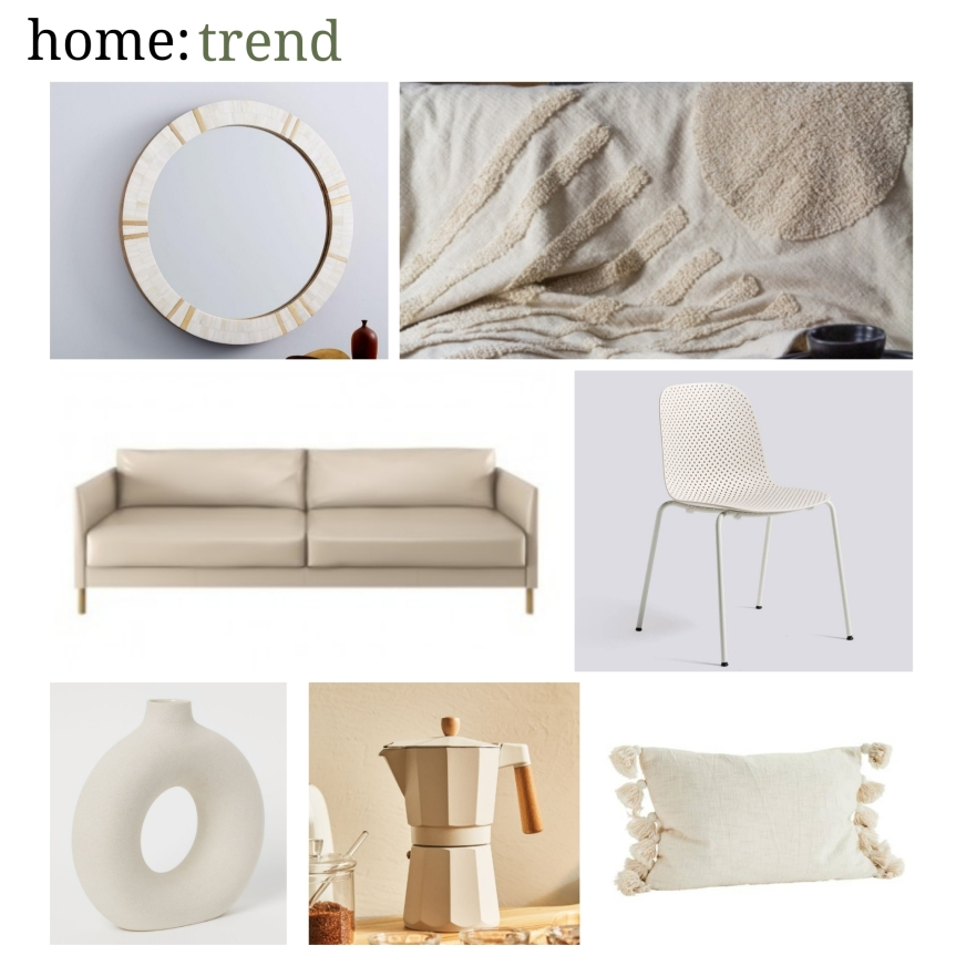 home: trend [ vanilla]