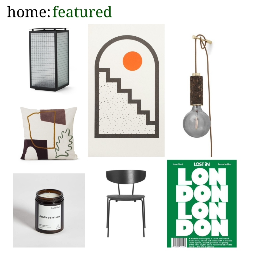 home: featured [ Earl of East]