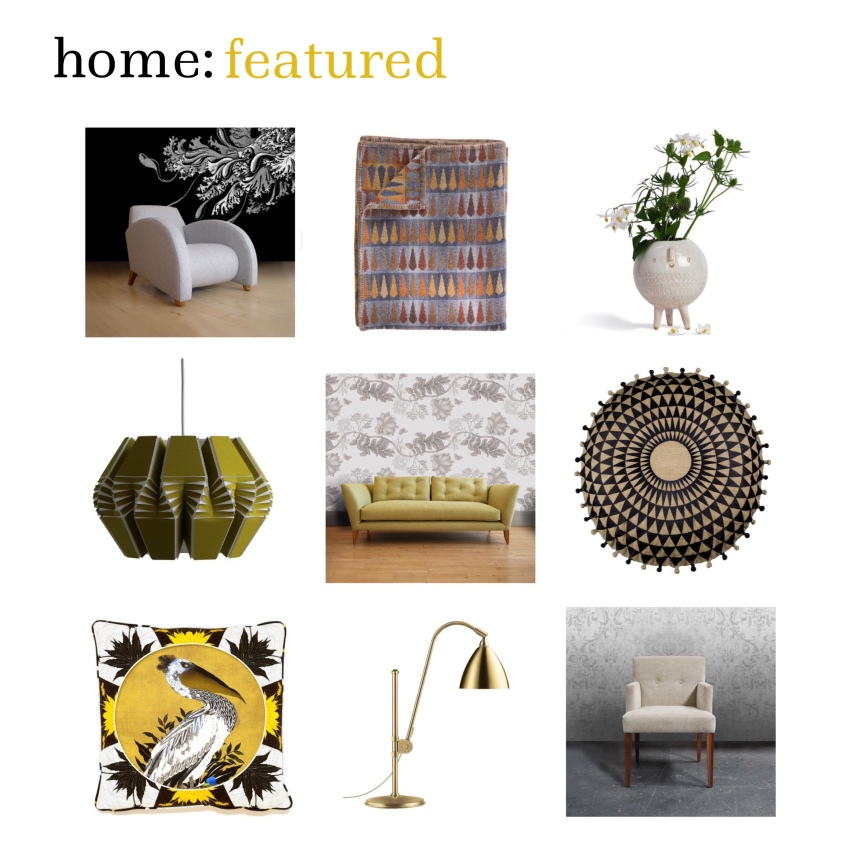 home: featured [ Rume]