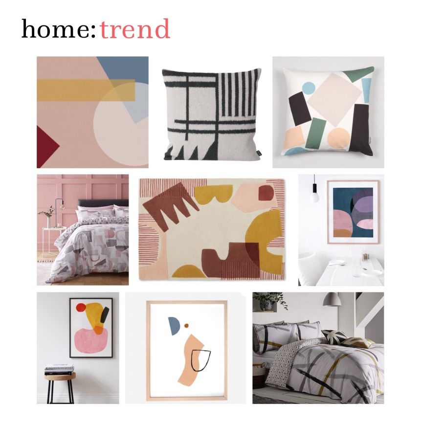 home: trend [ abstract ]
