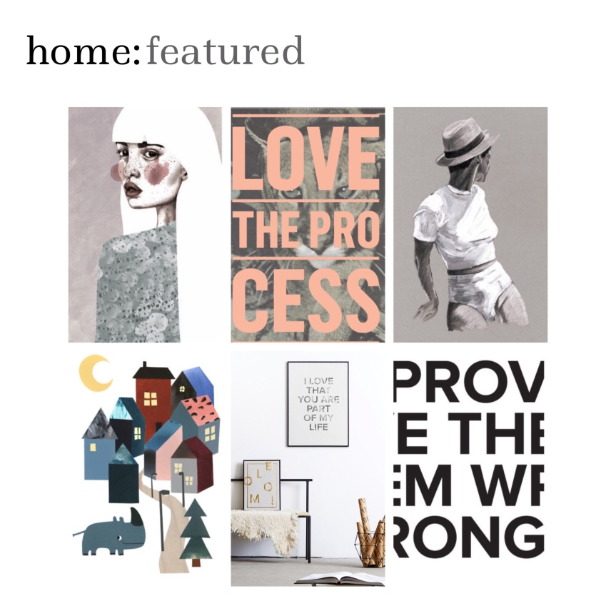 home: featured [ I LOVE MY TYPE ]