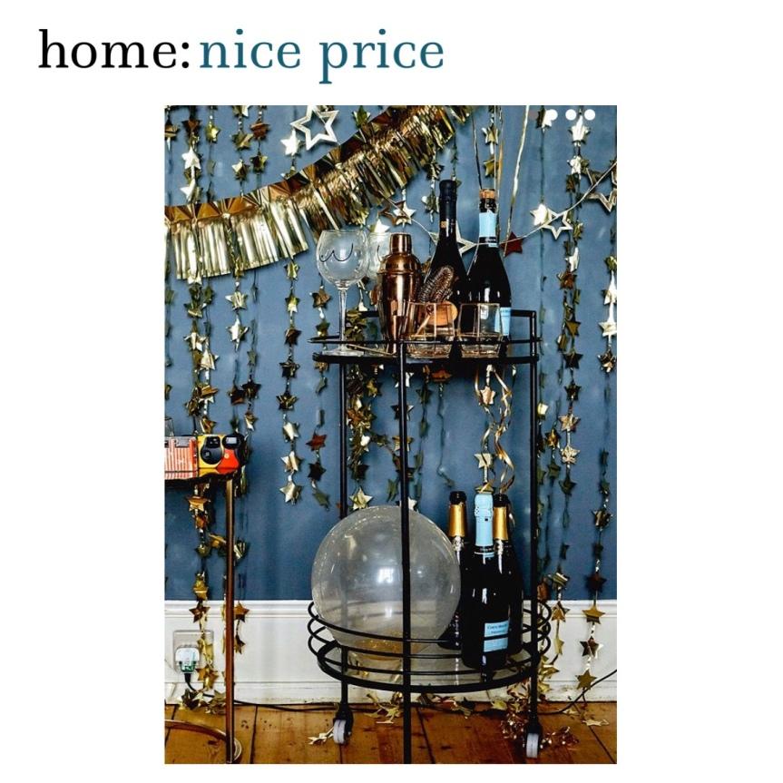 home: nice price [ drinks trolley]
