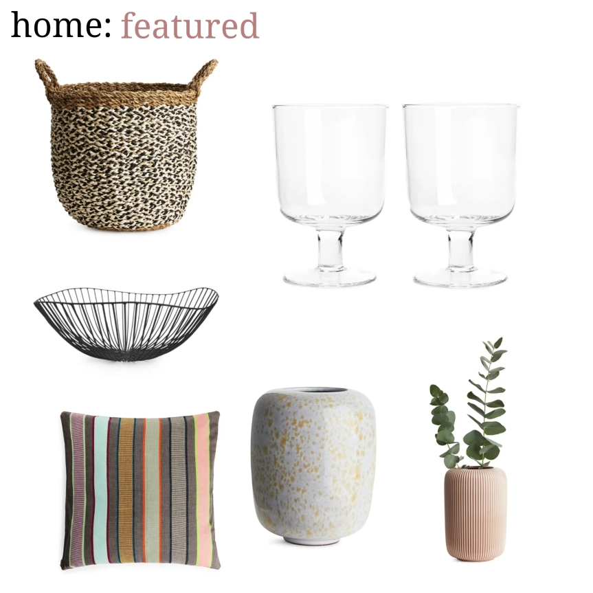 home: featured [ ARKET ]
