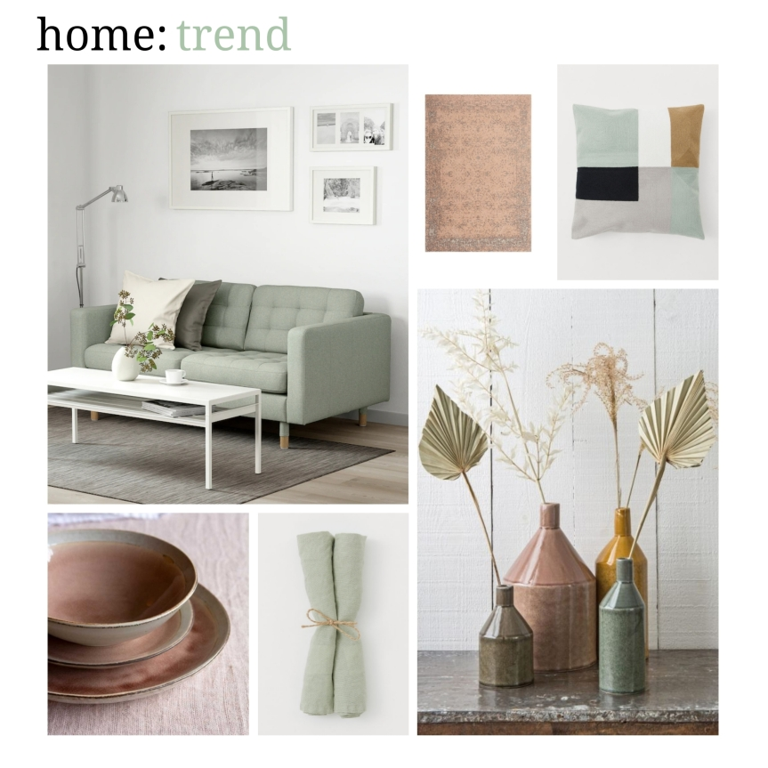 home: trend [ tranquil dawn ]
