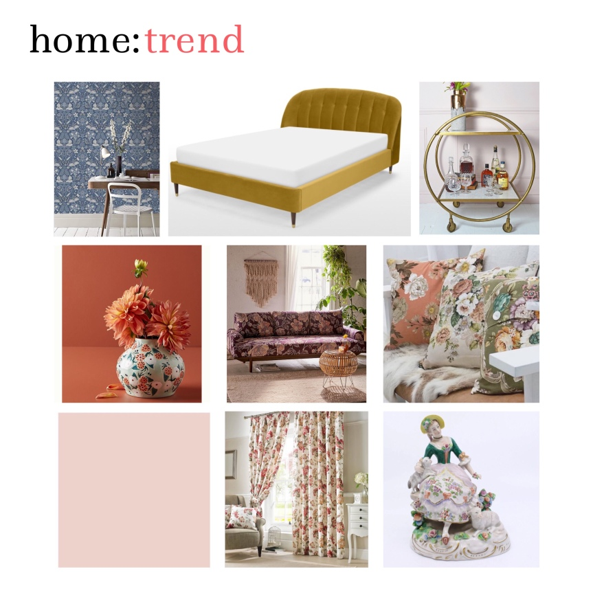 home: trend [ chintz ]