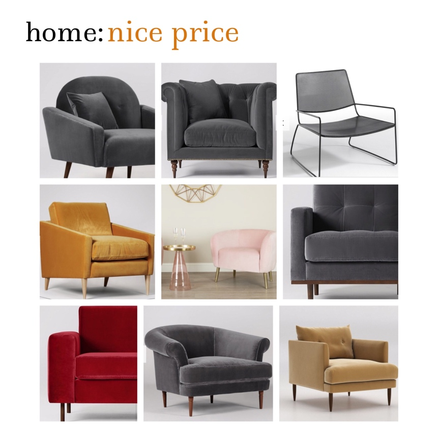 home: nice price [ armchairs ]