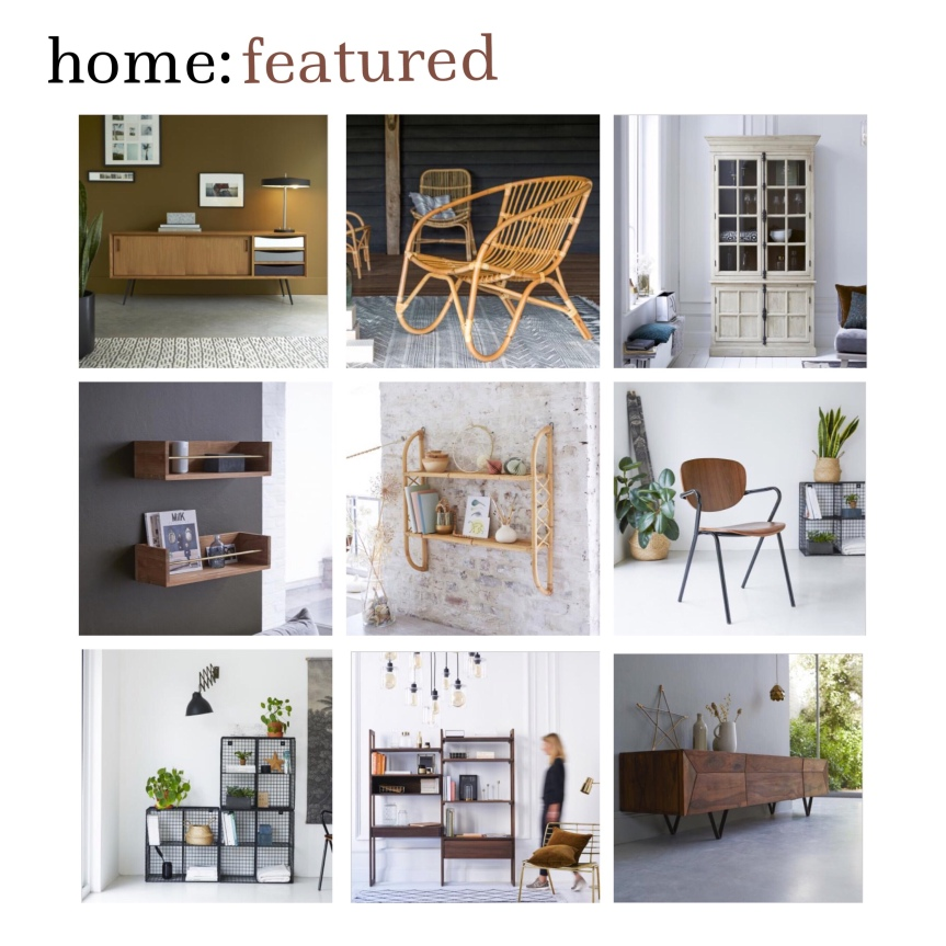 home: featured [ Tikamoon ]