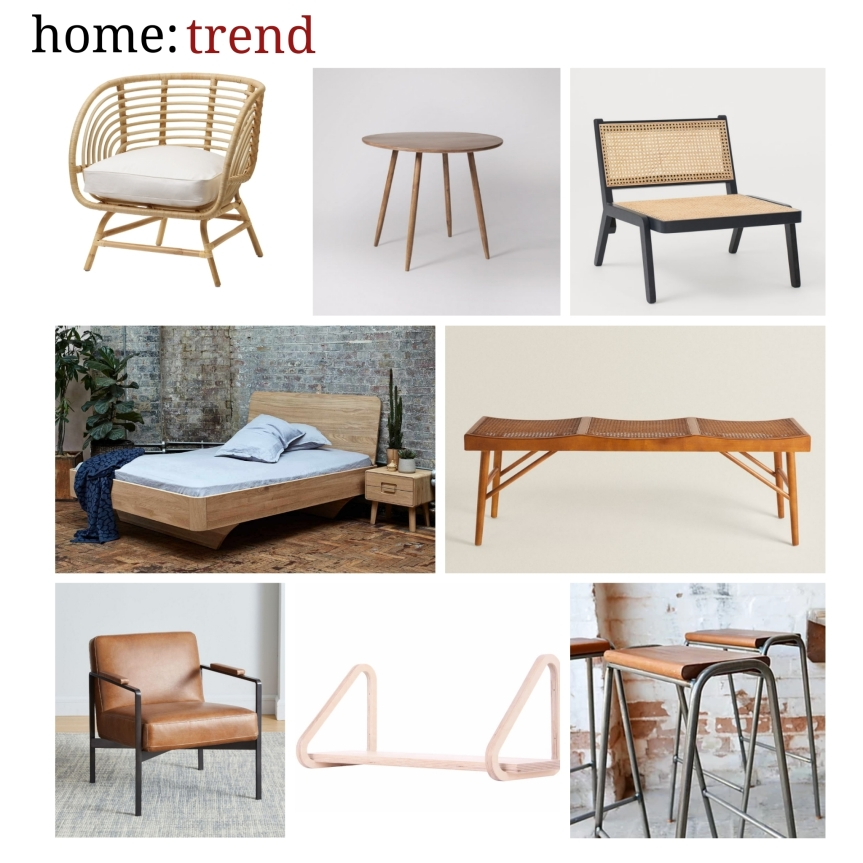home: trend [ sustainable shopping]