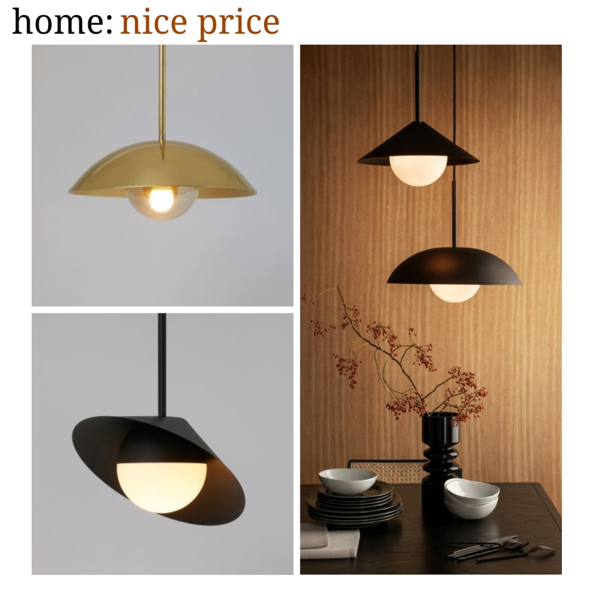 home: nice price [ pendant light ]