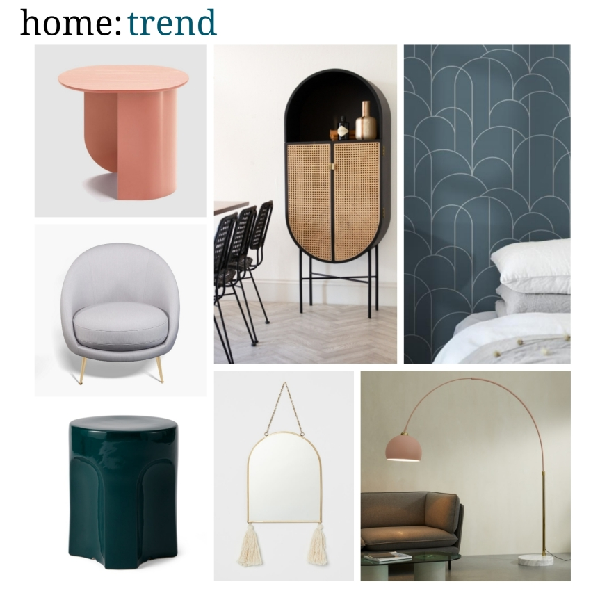 home: trend [ arches ]
