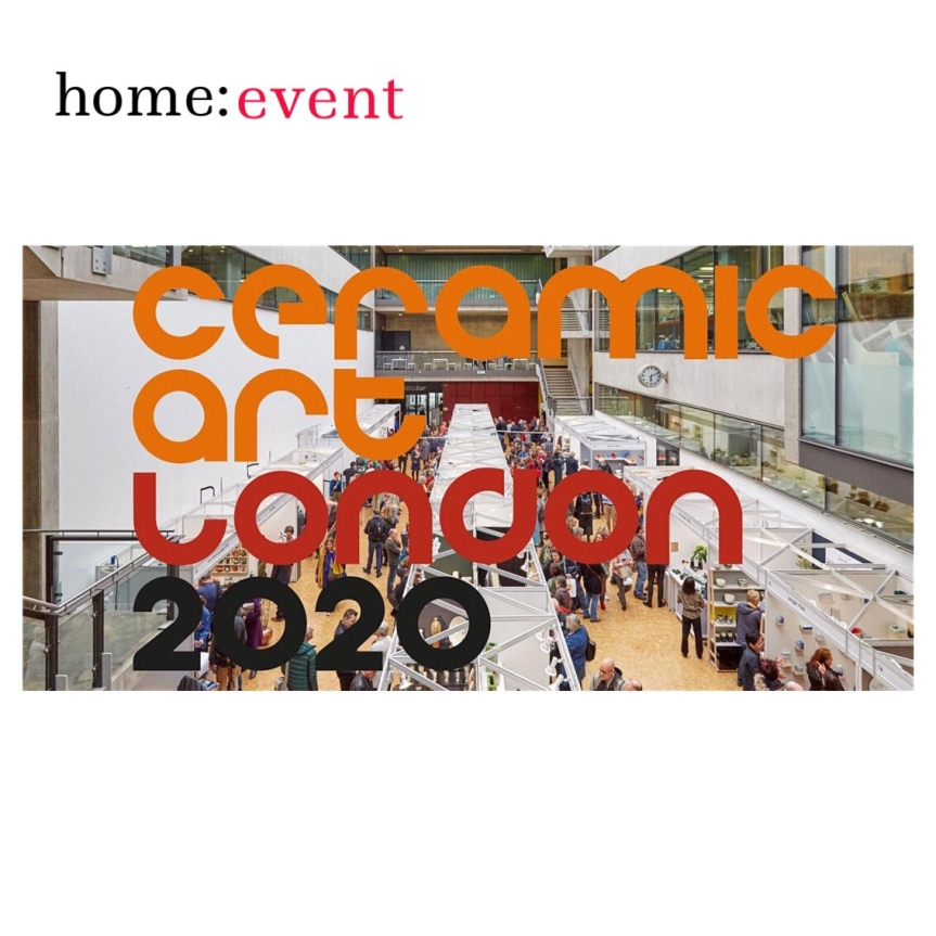 home: event [ ceramics fair ]