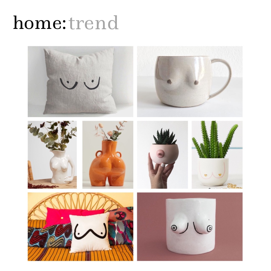 home: trend [ boobs and bums ]