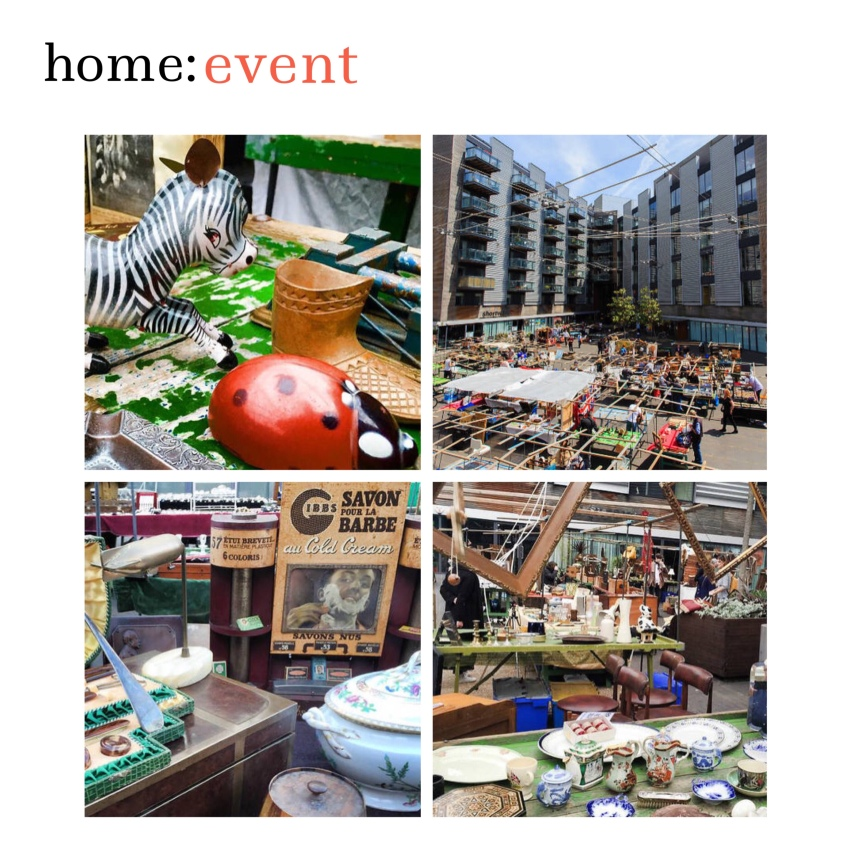 home: event [ vintage market ]