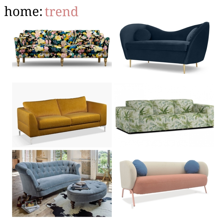 home: trend [ statement sofas ]
