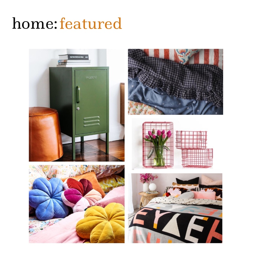 home: featured [ Antipodream ]