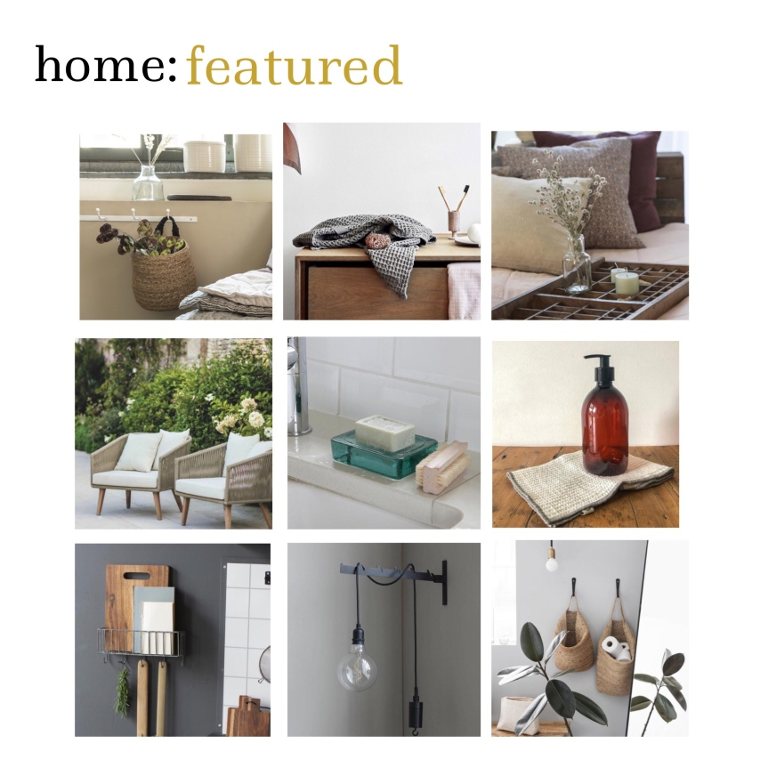 home: featured [ The Little House Shop ]