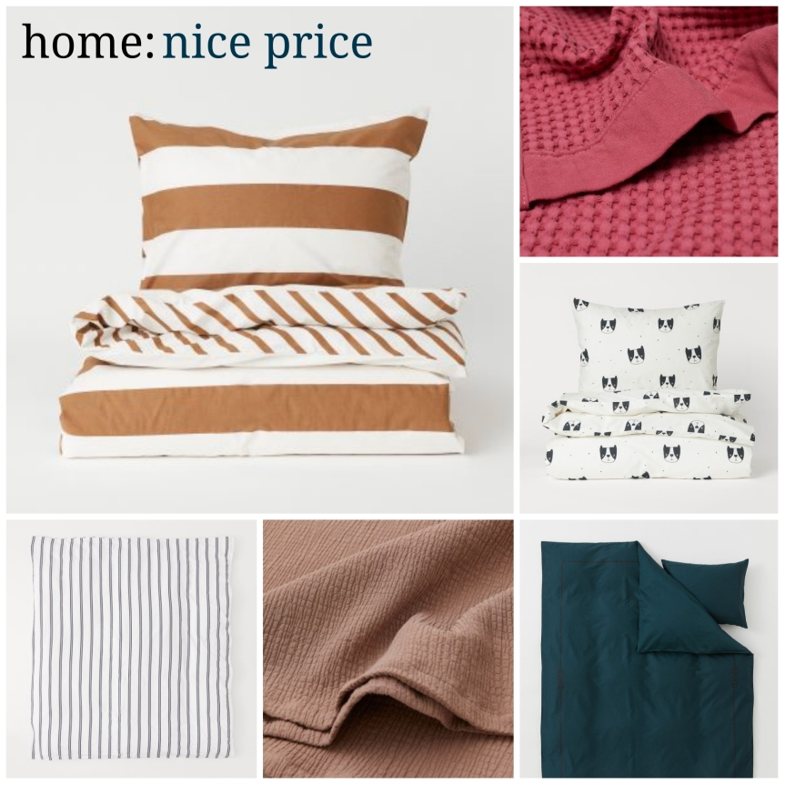 home: nice price [ bedding ]