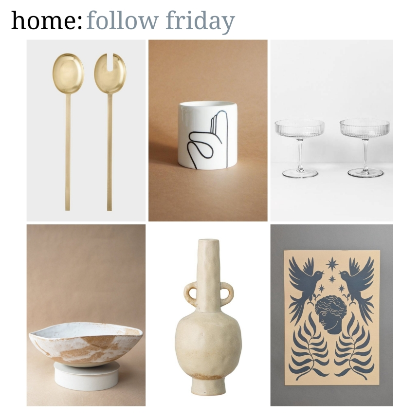 home: follow friday [ Resident. ]