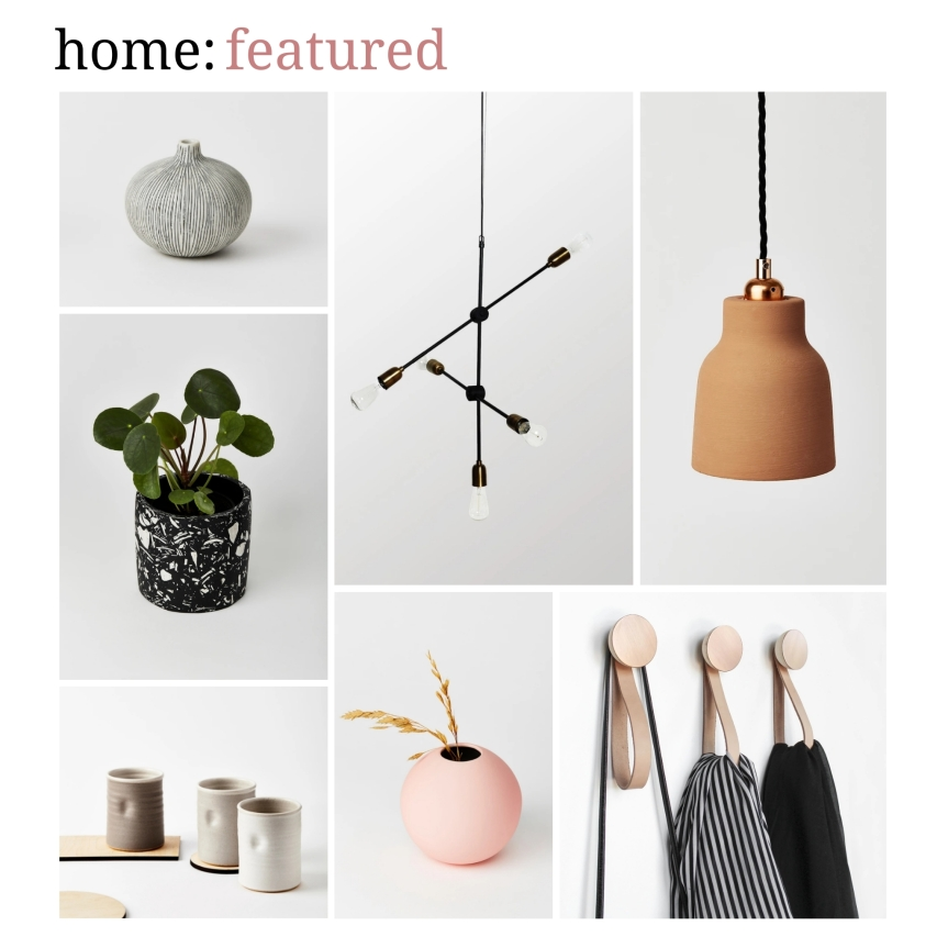 home: featured [ Room356 ]
