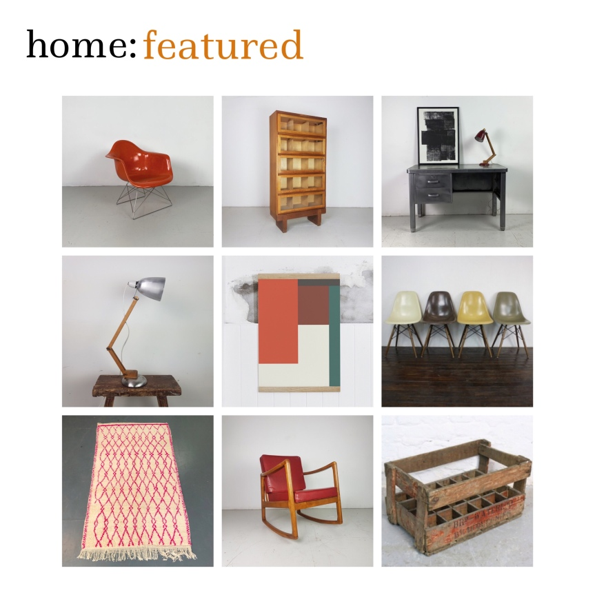home: featured [ Lovely + Co ]