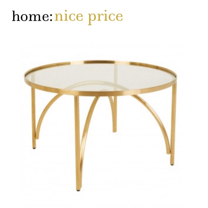 home: nice price [ coffee table ]