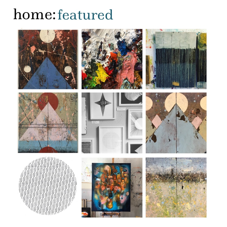home: featured [ Matt Healy ]