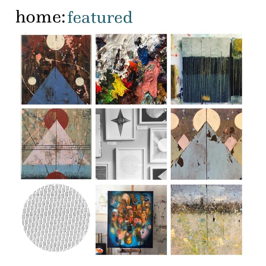 home: featured [ Matt Healy]