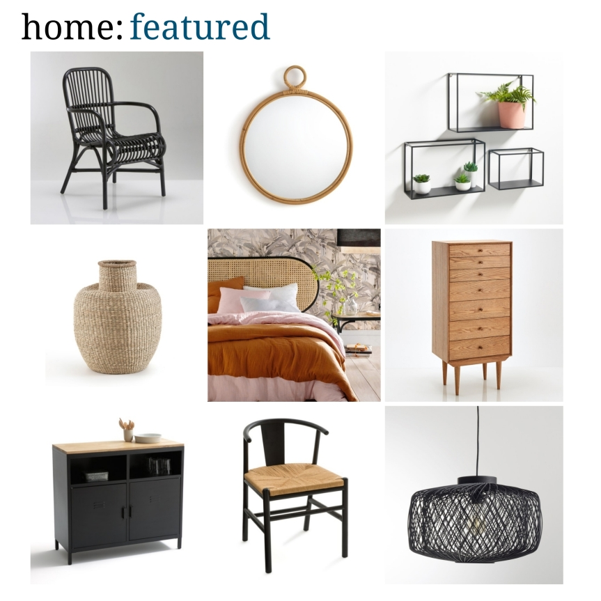home: featured [ La Redoute ]