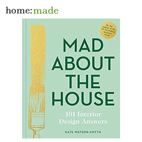 home: made [ DIY interiors book ]