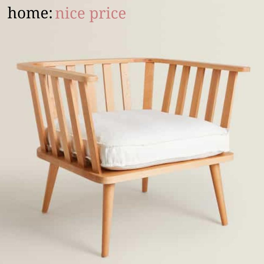home: nice price [ armchair]