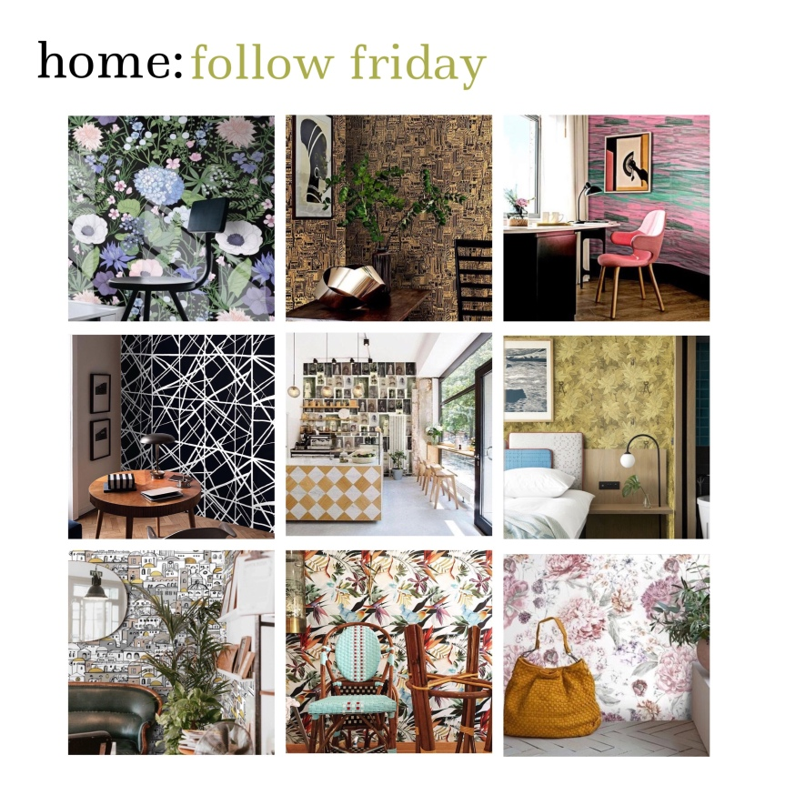 home: follow friday [ Wallpaper 4 Beginners ]